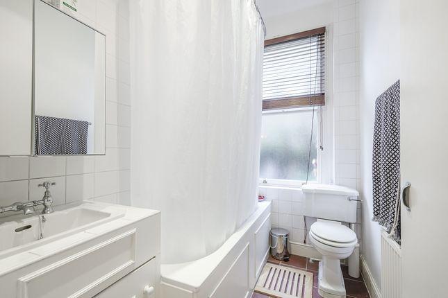 Bathroom of Buer Road, London SW6