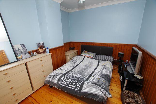 Bedroom Two of Linslade Street, Swindon SN2