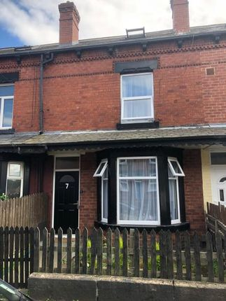 Thumbnail Property to rent in Salisbury Terrace, Armley, Leeds