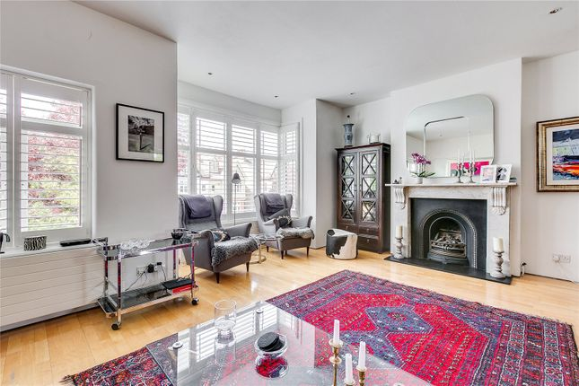 3 bed flat for sale in Nassau Road, London SW13