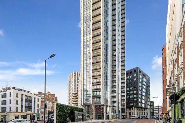 Atlas Building, 145 City Road, London EC1V