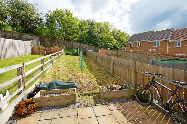 2 Bed Terraced House For Sale In Hilltop Walk Langley Park Durham