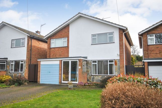 Thumbnail Detached house for sale in Coney Gree, Sawbridgeworth