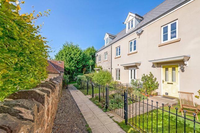 Thumbnail Terraced house for sale in Kings Croft, Long Ashton, Bristol