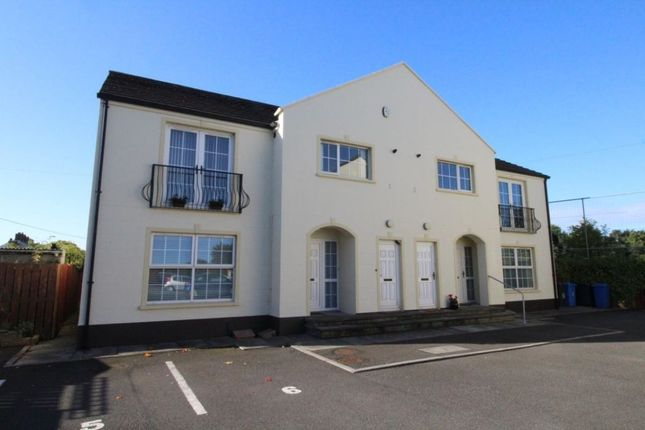 Thumbnail Flat to rent in South Street Mews, Newtownards
