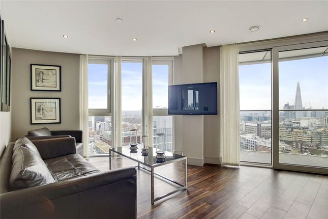 Thumbnail Property for sale in Altitude Point, 71 Alie Street, London