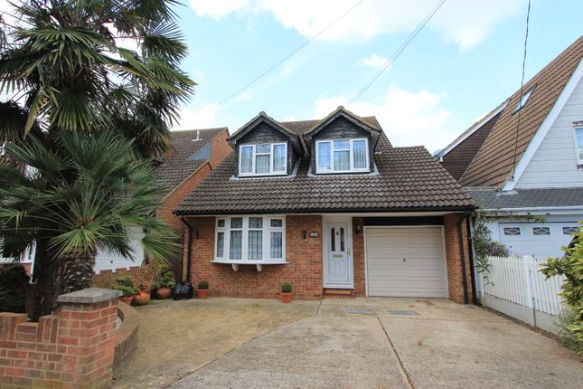 Thumbnail Detached house for sale in Spencer Road, Benfleet, Essex