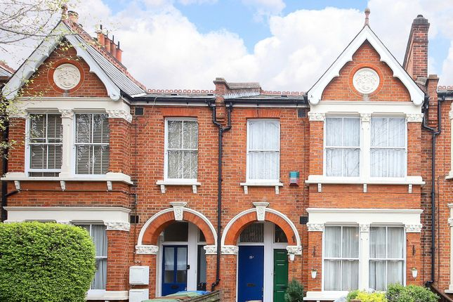 Thumbnail Flat for sale in Oxenford Street, Peckham
