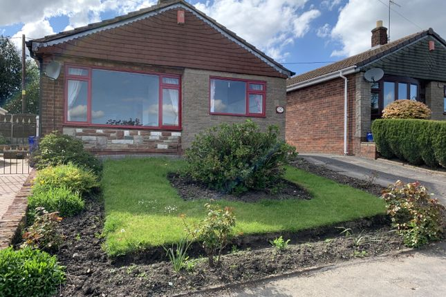 Thumbnail Bungalow for sale in Alfreton Road, Stoke-On-Trent, Staffordshire
