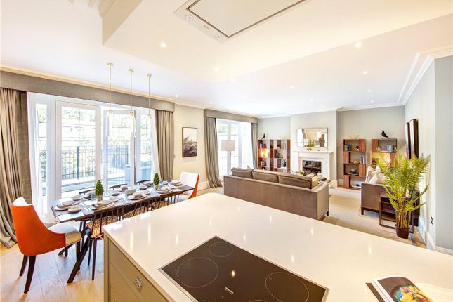 Thumbnail Flat for sale in Commonweal Lodge, 11 Woodcote Lane, Purley