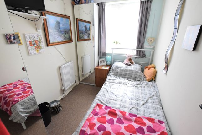 Bedroom Three of Maresfield Drive, Pevensey Bay BN24