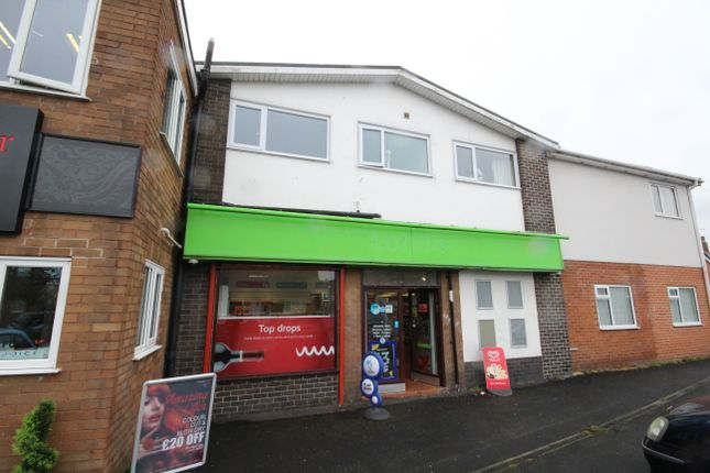 Thumbnail Land for sale in Manor Lane, Penwortham, Preston