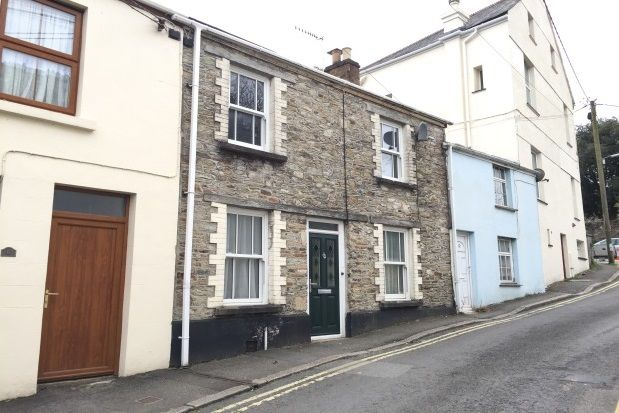 Thumbnail Property to rent in Castle Street, Bodmin