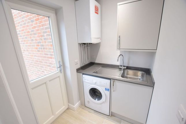 Utility Room of Aldrich Close, Kirby Cross, Frinton-On-Sea CO13