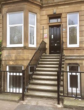 Thumbnail Semi-detached house to rent in Battlefield Road, Glasgow