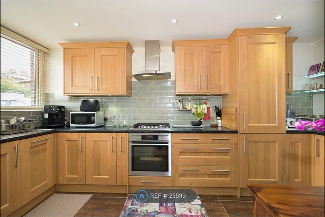 Thumbnail Terraced house to rent in Dacre Park, London