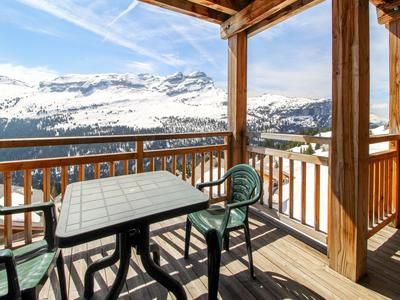 Thumbnail Apartment for sale in Flaine, Savoie, France