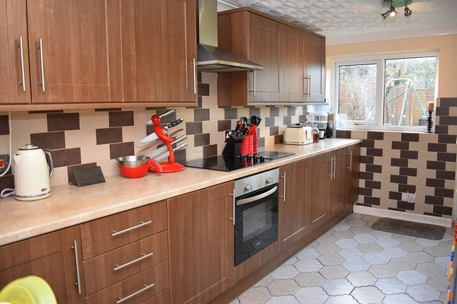 Kitchen of Llangewydd Road, Cefn Glas, Bridgend. CF31
