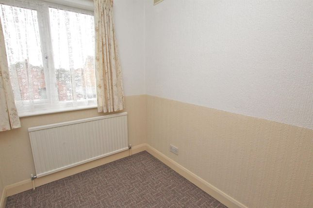 Bedroom 3 of Yvonne Crescent, Carlton, Nottingham NG4
