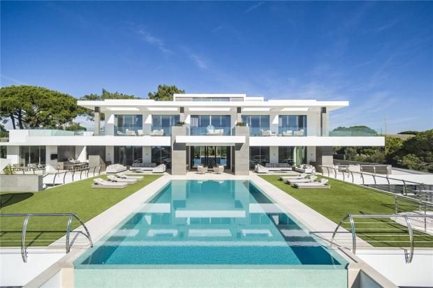 Thumbnail Property for sale in Vale Do Lobo, Algarve, Portugal