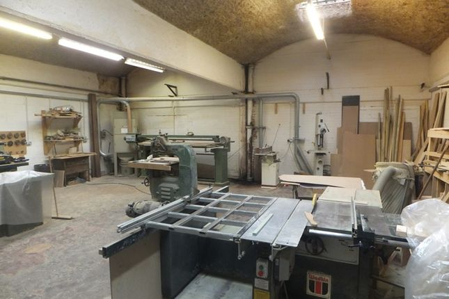Thumbnail Light industrial to let in Unit B2, 3 Moulsecoomb Way, Brighton