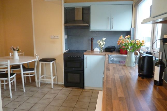 Thumbnail Cottage to rent in The Green, Houghton, Carlisle