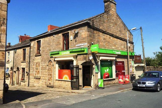 Thumbnail Retail premises for sale in Chorley PR6, UK