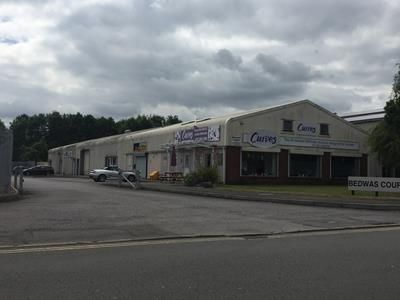 Thumbnail Commercial property for sale in Bedwas Court, Bedwas House Industrial Estate, Caerphilly