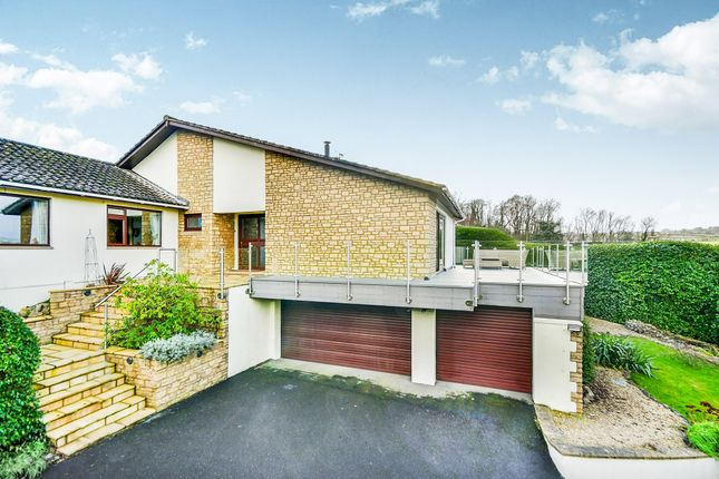 4 bed detached house for sale in Barn Piece, Box, Corsham