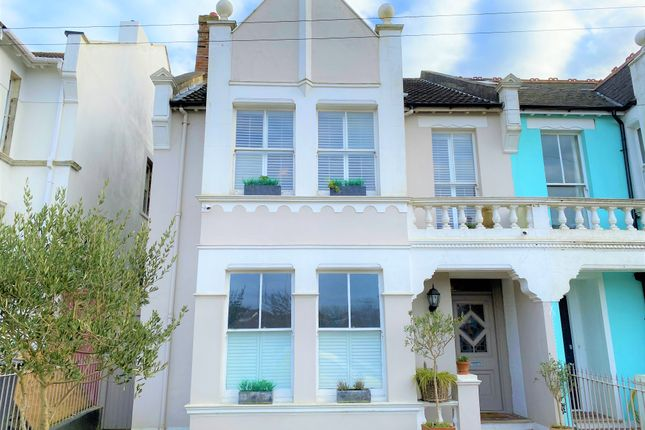 4 bed semi-detached house for sale in St. Saviours Road, St. Leonards-On-Sea TN38