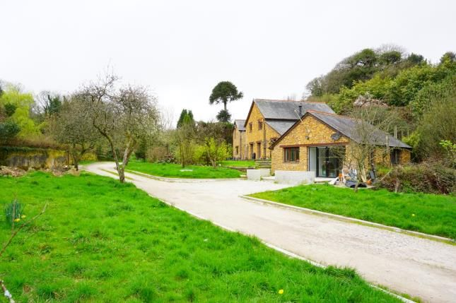 Thumbnail Barn conversion for sale in St. Austell, Cornwall