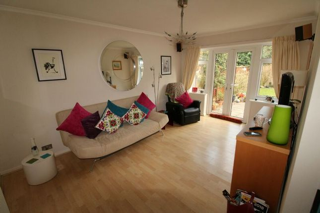 Lounge of Winton Road, Reading RG2