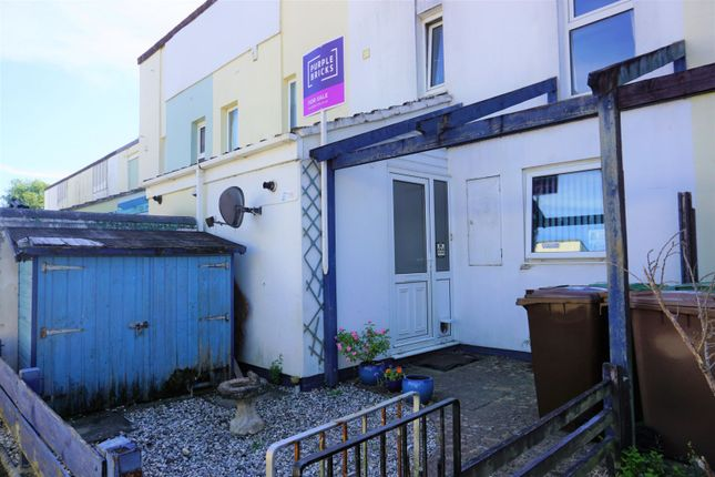 The Property of Cunningham Road, Plymouth PL5
