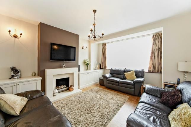 4 bed semi-detached house for sale in Sandy Way, Shirley, Croydon, Surrey