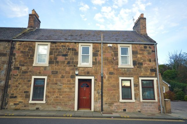 Thumbnail Flat for sale in Nicol Street, Kirkcaldy