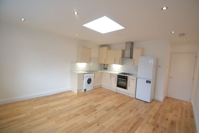 Thumbnail Flat to rent in Kent House Road, Beckenham