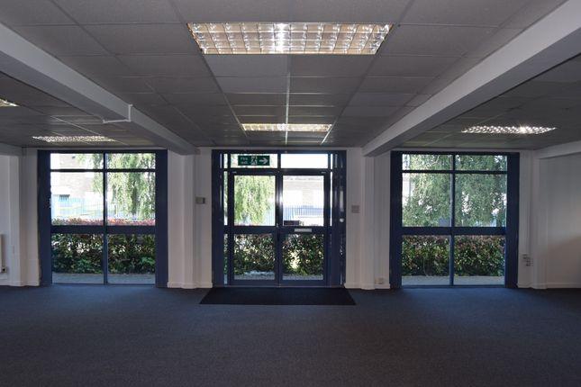 Thumbnail Office to let in Unit 10 Ashbrooke Park, Parkside Lane, Leeds