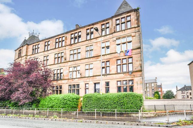 Thumbnail Flat for sale in Alexandra Park Street, Dennistoun, Glasgow