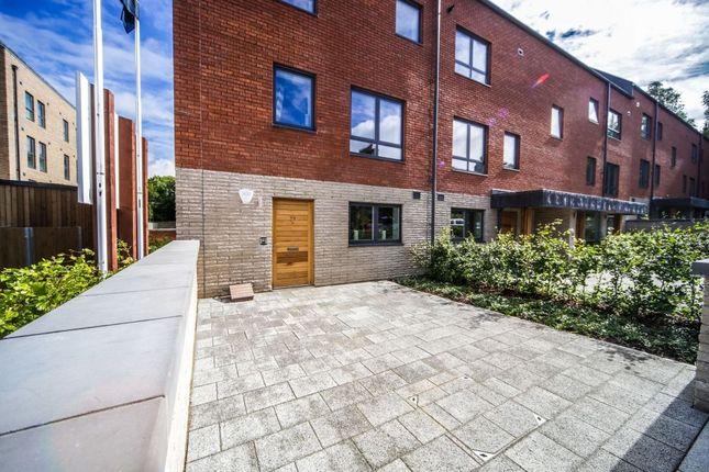 Thumbnail Flat for sale in 11A Primrose Terrace, Edinburgh