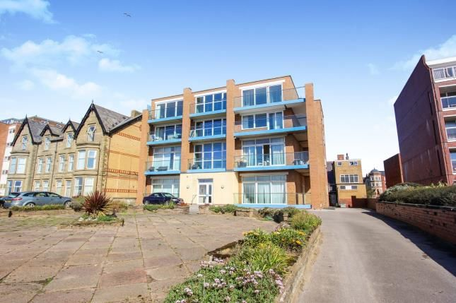 Thumbnail Flat for sale in North Promenade, Lytham St Anne's, Lancashire