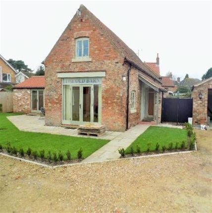Thumbnail Property to rent in York Road, Strensall, York