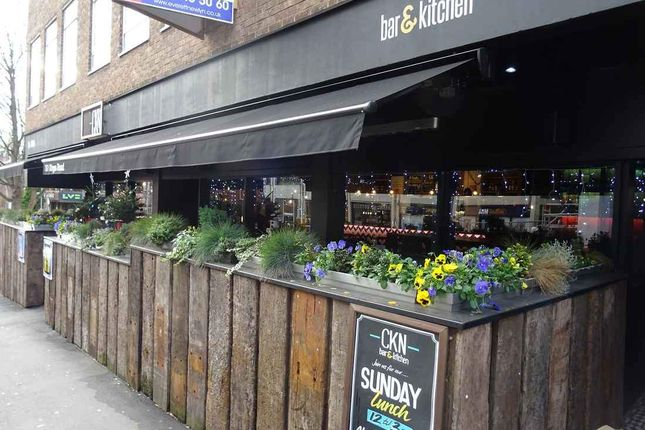 Thumbnail Restaurant/cafe to let in Primrose Court, Kings Road, Brentwood