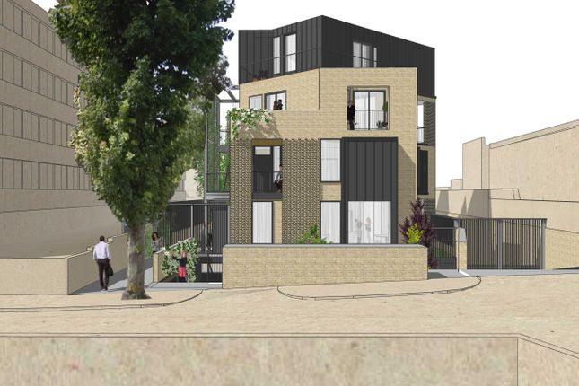Thumbnail Commercial property for sale in Elms Avenue, Ramsgate
