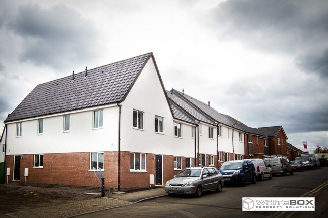 2 bed flat to rent in Victoria Street, Irthlingborough NN9