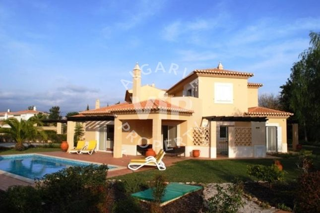 3 bed town house for sale in Carvoeiro, Lagoa E Carvoeiro, Algarve