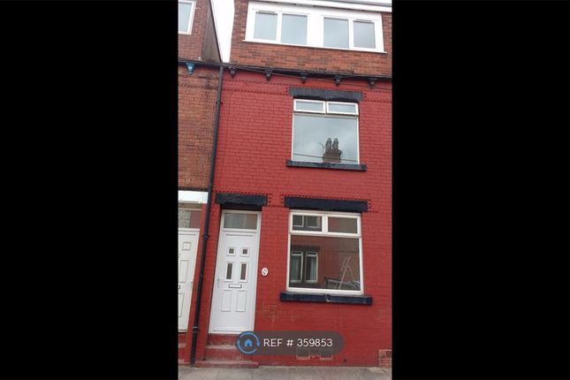 Thumbnail Terraced house to rent in Dawlish Avenue, Leeds