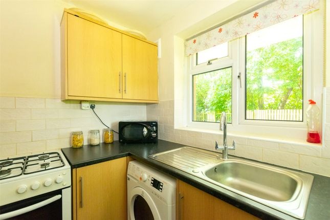 Kitchen of Otley Old Road, Leeds, West Yorkshire LS16