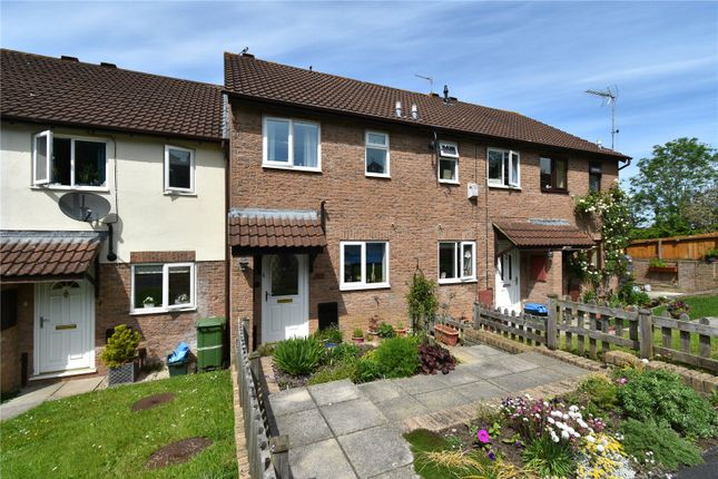 2 bed terraced house for sale in Upper Whatcombe, Frome BA11
