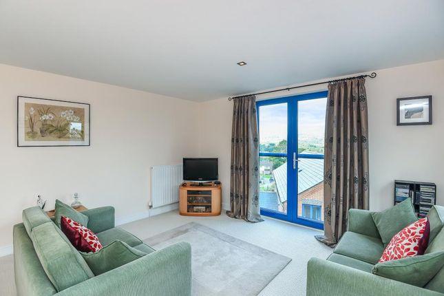 Flat for sale in Spa Heights, High Street, Llandrindod Wells, Powys