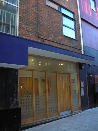 Thumbnail Flat to rent in 51 London Road, Southampton